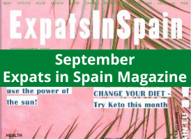 Expats in Spain online magazine