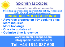 Spanish Escapes on Expats in Spain