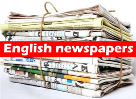 Expats in Spain - newspapers